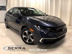 2019 Honda Civic LX Sedan For Sale in Grandville, MI