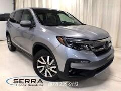 2019 Honda Pilot EX-L w/Navi & RES AWD SUV For Sale in Grandville, MI