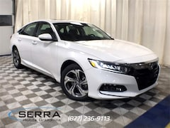 2019 Honda Accord EX Sedan For Sale in Grandville, MI