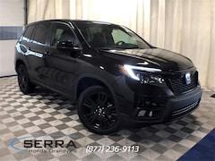 2019 Honda Passport Sport AWD SUV For Sale in Grandville, MI