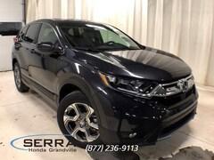 2019 Honda CR-V EX AWD SUV For Sale in Grandville, MI