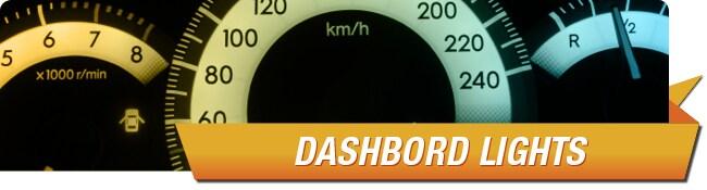 Dashboard Warning Light Guide & Meanings | Serra Honda