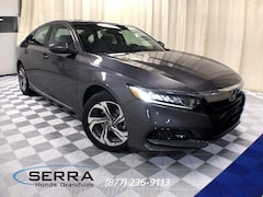 2019 Honda Accord EX-L 2.0T Sedan For Sale in Grandville, MI