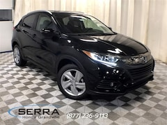 2019 Honda HR-V EX AWD SUV For Sale in Grandville, MI