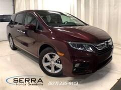 2019 Honda Odyssey EX Van For Sale in Grandville, MI