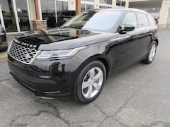 Used 2018 Land Rover Range Rover Velar P380 S SUV Boston Massachusetts