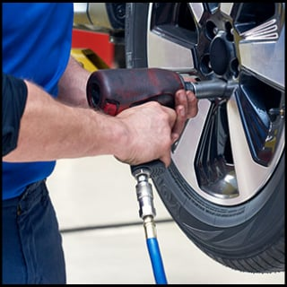 Tire and Wheel Repair