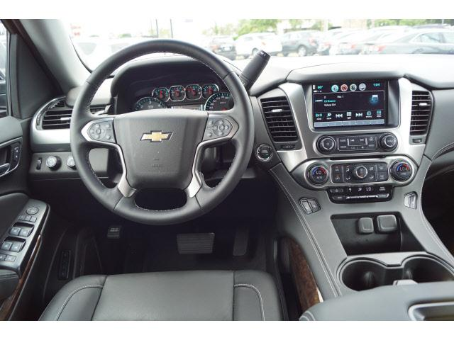 New 2019 Chevrolet Tahoe For Sale at RK Auto Group | VIN