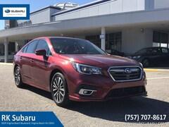New 2019 Subaru Legacy 2.5i Premium Sedan 297735 for sale in Virginia Beach, VA