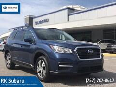 New 2019 Subaru Ascent Premium 7-Passenger SUV 298224 for sale in Virginia Beach, VA