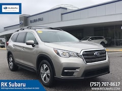 Used 2019 Subaru Ascent Premium 2.4T Premium 7-Passenger 4S4WMAFD5K3439769 Virginia Beach