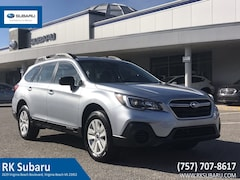 New 2019 Subaru Outback 2.5i SUV 297661 for sale in Virginia Beach, VA