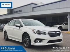 New 2019 Subaru Legacy 2.5i Premium Sedan 297304 for sale in Virginia Beach, VA