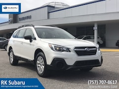 New 2019 Subaru Outback 2.5i SUV 297941 for sale in Virginia Beach, VA