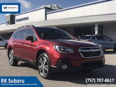 New 2019 Subaru Outback 2.5i Limited SUV 297728 for sale in Virginia Beach, VA
