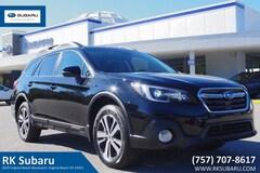 New 2019 Subaru Outback 2.5i Limited SUV 296846 for sale in Virginia Beach, VA