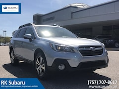 New 2019 Subaru Outback 2.5i Limited SUV 298367 for sale in Virginia Beach, VA