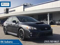 New 2019 Subaru WRX Premium (M6) Sedan 297740 for sale in Virginia Beach, VA