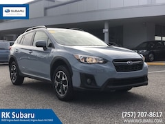 Used 2019 Subaru Crosstrek Limited 2.0i Limited CVT JF2GTANC3K8251762 Virginia Beach