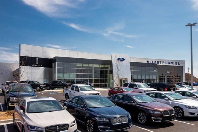 Rml Automotive New Dodge Jeep Subaru Buick Chevrolet Chrysler