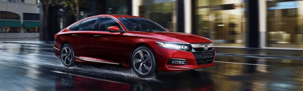2020 Honda Accord in Toronto, ON | Roadsport Honda