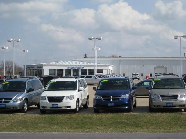 Peoria Car Dealerships  Down