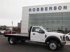 New 2019 Ford F-450 Chassis F-450 XL Truck Regular Cab 1FDUF4HT2KEC55711 for Sale in Bend, OR