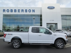 New 2018 Ford F-150 XLT Truck SuperCab Styleside for Sale in Bend, OR