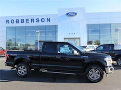 New 2018 Ford F-150 XLT Truck SuperCab Styleside 1FTFX1EG9JKF94658 for Sale in Bend, OR