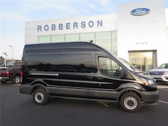 New 2018 Ford Transit-250 Cargo Van Van 1FTYR2XM9JKA96391 for Sale in Bend, OR