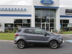 New 2018 Ford EcoSport SES SUV for Sale in Bend, OR
