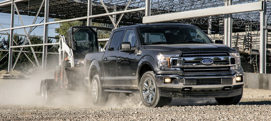 Robberson Ford Bend Or >> 2018 Ford F 150 Robberson Ford Sales Inc