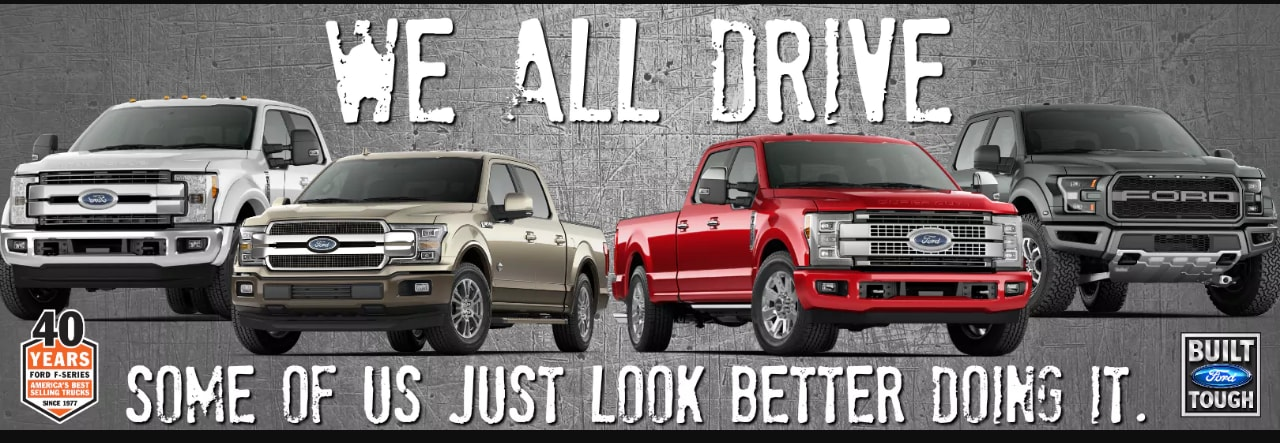 New Ford And Used Cars In Waycross Dealership Near Homerville Rhrobbierobersonford: Cluster Moreover Ford F 250 Sel Fuel Filter Location At Gmaili.net