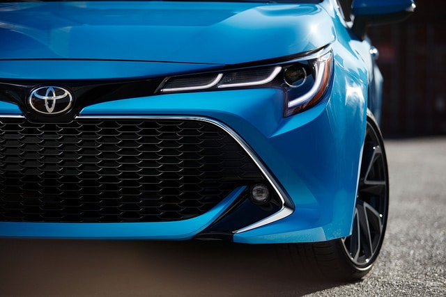 New Toyota Corolla Touring Sports Would Be Great For The States