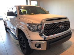 New 2019 Toyota Tundra SR5 CrewMax in Nash, TX