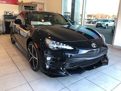 New 2019 Toyota 86 TRD Special Edition Coupe in Nash, TX