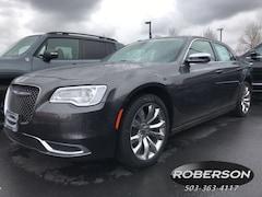 New 2019 Chrysler 300 TOURING Sedan in Salem, OR