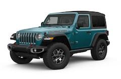 New 2019 Jeep Wrangler RUBICON 4X4 Sport Utility in Salem, OR
