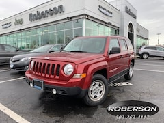 2016 Jeep Patriot Sport SUV