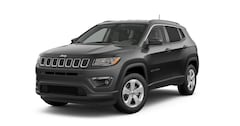 New 2019 Jeep Compass LATITUDE 4X4 Sport Utility in Salem, OR