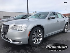 New 2019 Chrysler 300 TOURING Sedan in Salem, OR