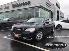 2018 Chrysler 300 Touring Sedan