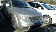 New 2018 Dodge Journey SXT AWD Sport Utility 3C4PDDBG1JT477755 in Monticello NY