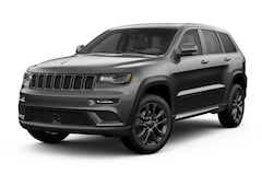 New 2019 Jeep Grand Cherokee HIGH ALTITUDE 4X4 Sport Utility 1C4RJFCT9KC607755 in Monticello NY