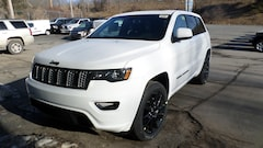 New 2019 Jeep Grand Cherokee ALTITUDE 4X4 Sport Utility 1C4RJFAG2KC703801 in Monticello NY