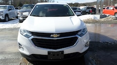 Used 2018 Chevrolet Equinox LT w/1LT SUV 2GNAXSEV1J6212325 for sale in Monticello, NY