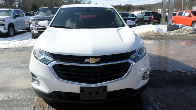 Used 2018 Chevrolet Equinox LT w/1LT SUV for sale in Monticello, NY