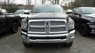 New 2018 Ram 2500 BIG HORN CREW CAB 4X4 6'4 BOX Crew Cab for sale in Monticello, NY