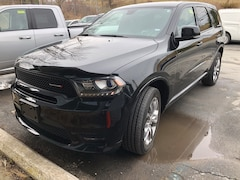 Certified Pre-owned 2019 Dodge Durango GT SUV for sale in Monticello, NY