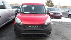 New 2019 Ram ProMaster City TRADESMAN CARGO VAN Cargo Van ZFBHRFAB8K6L92501 in Monticello NY